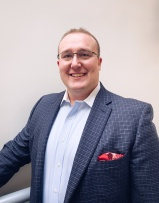 Senior Mortgage Consultant James Bakkie